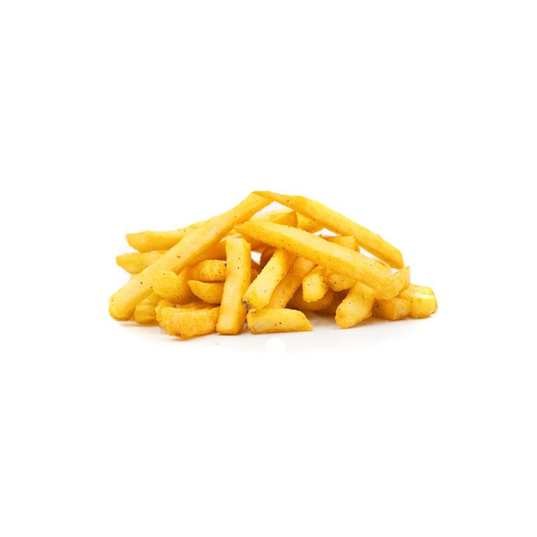 Ropogós sültkrumpli