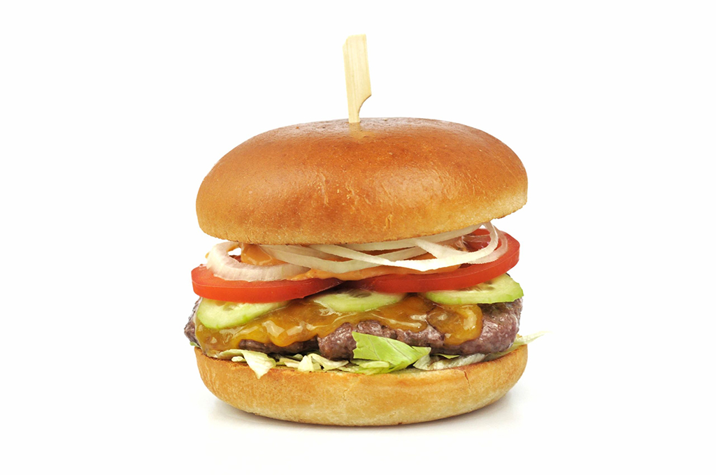 Alap Hamburger
