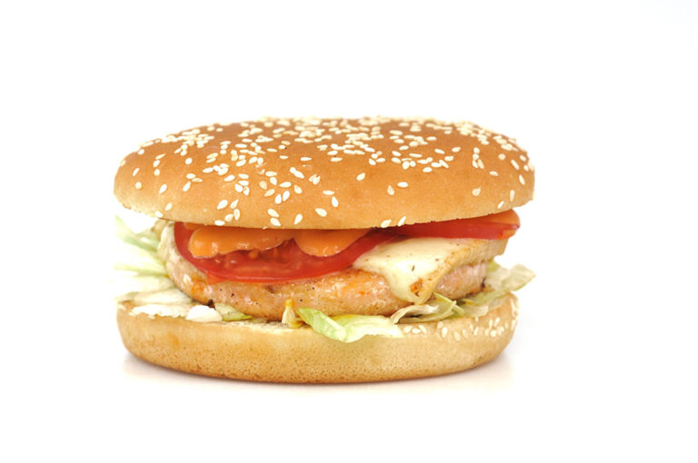 Szabina's Burger