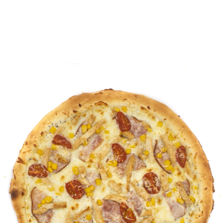 G-Wagon Pizza