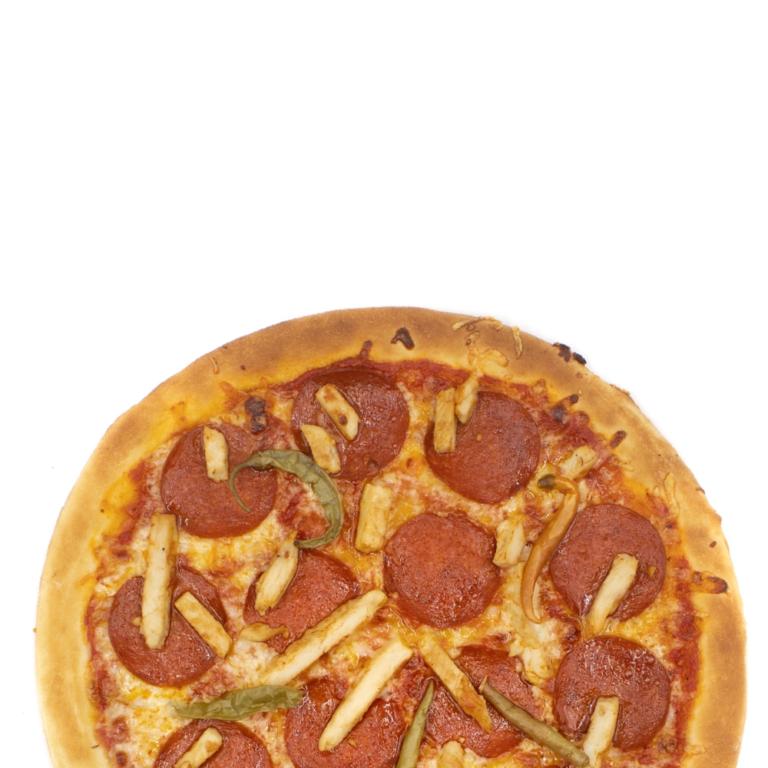 Don Batison Pizza