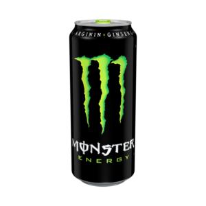 Monster Energy energiaital 0.5l