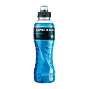 Powerade Ion4 Mountain Blast sportital 0.5l