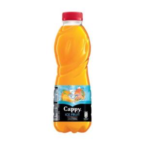 Cappy Ice Fruit Multivitamin vegyesgyümölcs ital mangosztán ízesítéssel 0.5l