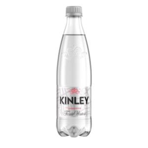 Kinley Tonic Water szénsavas üdítőital 0.5l