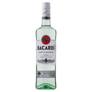 Bacardi White (0,7l)