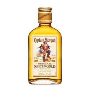 Captain Morgen Gold (0,2l)