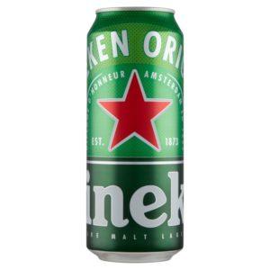 Heineken (0,5l)