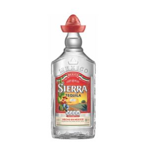 Sierra Silver Tequila (0,35l)