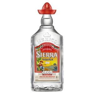 Sierra Silver Tequila (0,7l)