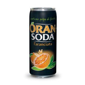 Oran Soda (0,33l)