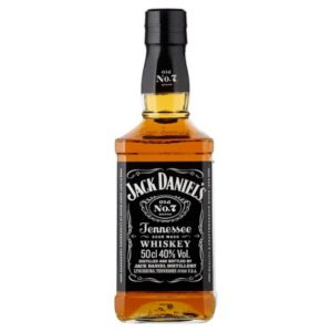 Jack Daniel's (0,5l)