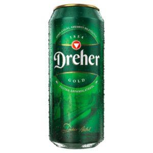Dreher (0,5l)