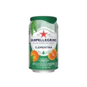 Sanpellegrino (0,33l)